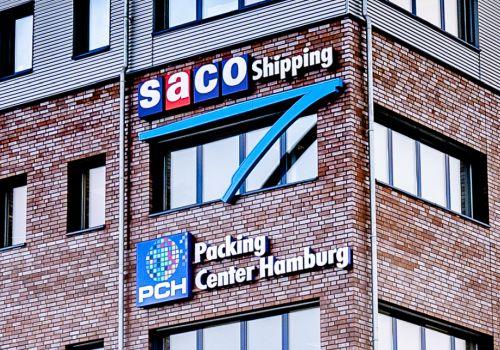 Packing Center Hamburg